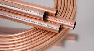 Copper Coil & Tubes