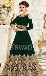 Aa Veeda 001 Anarkali Dress