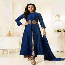 Latest Indian Fashion Salwar Kameez