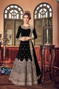 Swagat Fashion Designer Anarkali Suits