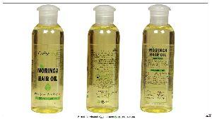Moringa Hair Care Oil