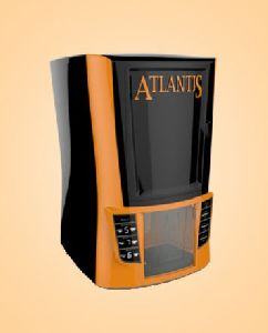 Atlantis Micro Coffee Machine