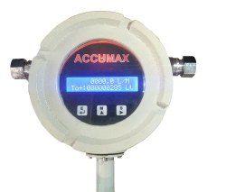 Live Electromagnetic Flow Meter