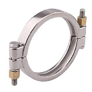 High Pressure Tri Clamp