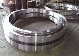 Metal O Rings