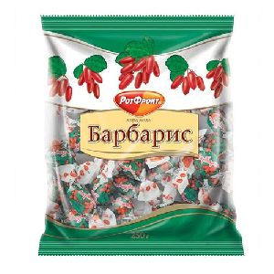 Barbaris Hard Candy