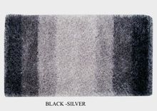 Best Design Polyester Shaggy Carpets And Rugs