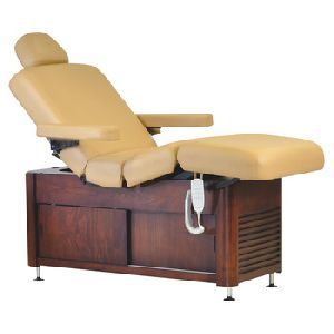 Operation Electric Spa Massage Table