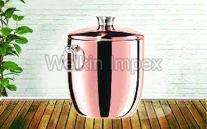 Copper Whisky Cooler