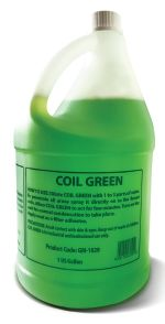 COIL GREEN CLEANER 1GLN