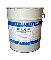 Duct Glue (duct Liner Adhesive)