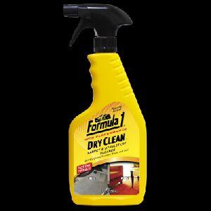 FORMULA 1 CARNAUBA DRY CLEAN CARPET CLEANER