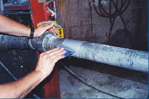 METALCLAD SPEED ALLOY MECHANICAL REPAIRS SERVICES