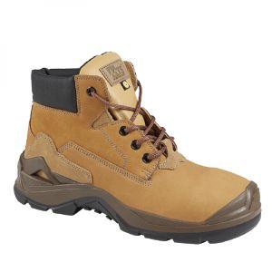 Safety Shoes Tech Score