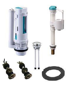 Toilet Repair Kit Universal Bottom