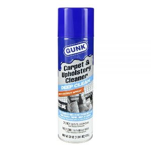 Tough Series Carpet & Upholstery Cleaner