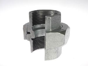 UNION CONICAL JOINT IRON GI