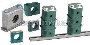 Pipe & Tube Clamp