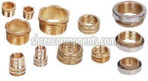 ppr brass fitting