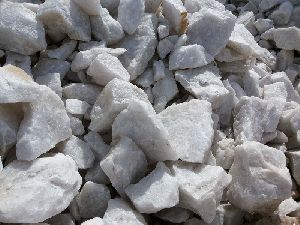 Smoky White Quartz Stone