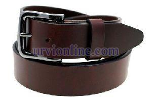 Men Formal Leather Belt