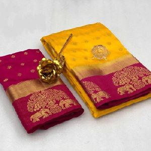 Traditional Designer Indian Party Wear Saree