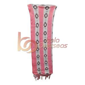 Ladies Casual Woolen Shawl