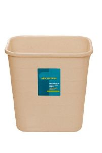 10 Liters Rectangular Swing Dustbin