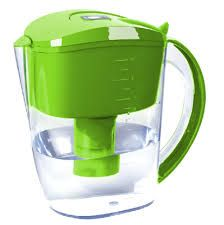 Alkalinr Water Filter Jug