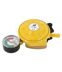 Igt Gas Safety Device M001