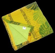Cotton Printed Pareo Towel