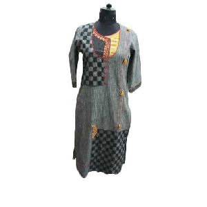 Ladies Traditional Kurti