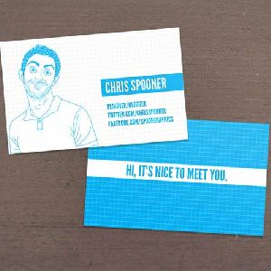 Business Card Printing Services