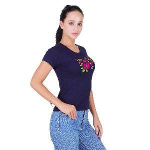 Womens Graphic Printed T-shirts