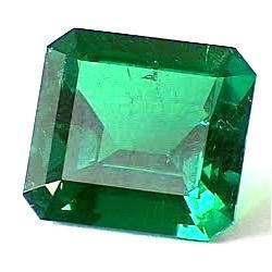 Emerald Stone