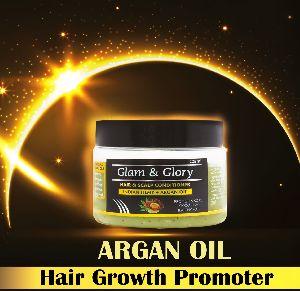 Hair Growth Promoter Argan Oil