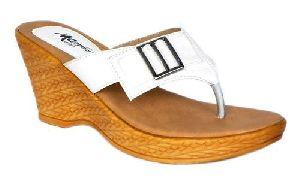 Stylish Wedge Heel Slippers