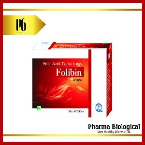 Folibin Tablet