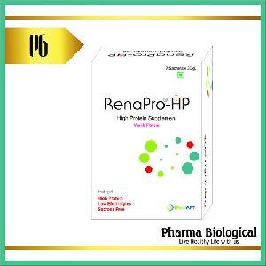 Renapro-hp High Protein Supplement Powder