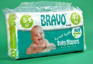 Bravo Baby Diapers