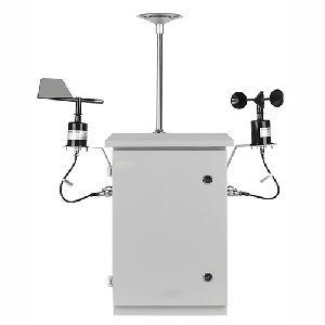 Aqm-09 Urban Air Quality Monitor System