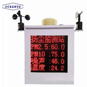 Oc-9000 Dust Monitor System