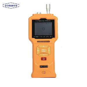 Oc-903 Portable Multi Gas Detector For H2 And O2