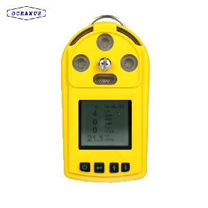 OC-904 Portable gas detector for industrial use
