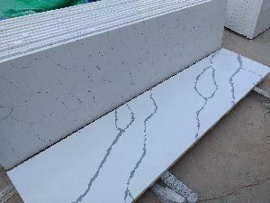 Prefab Quartz Countertops (laminated Edges)