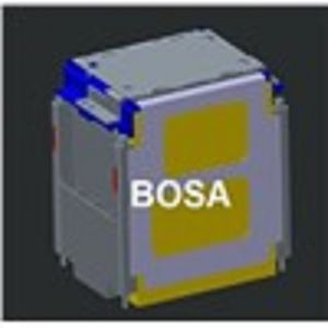 Bosa Energy Lfp90-1p4s Electric Vehicle Lithium-ion Battery