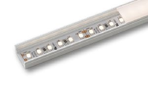 Led Strip Aluminum Channel Profile