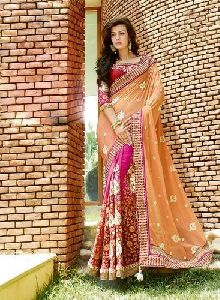 Wedding Bridal Sarees