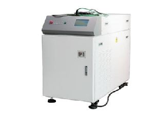 Fabric Laser Welding Machine