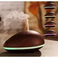 Cashew Nuts Shaped Diffuser